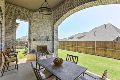 Rockwall Single Family Home For Sale: 227 Crestbrook Drive