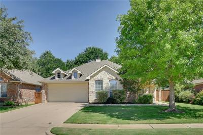 Mansfield TX Single Family Home For Sale: $275,000