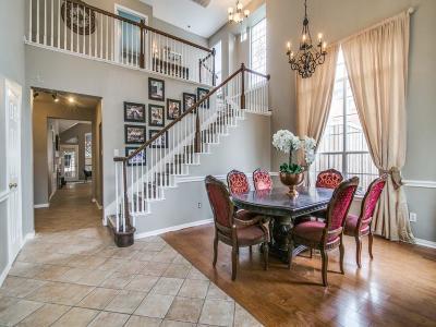 Rowlett Single Family Home For Sale: 2605 Cascade Court