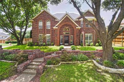 Plano Single Family Home For Sale: 636 Oakdale Drive