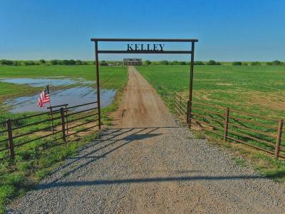 Wichita County Residential Lots & Land For Sale: 1686 Van Loh Rd