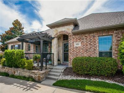 Mckinney Condo For Sale: 3075 Willow Grove Boulevard #401