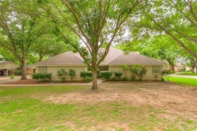 Parker County, Tarrant County, Hood County, Wise County Single Family Home For Sale: 7402 Ravenswood Road