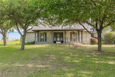 Van Alstyne Single Family Home For Sale: 703 Preakness Place Road