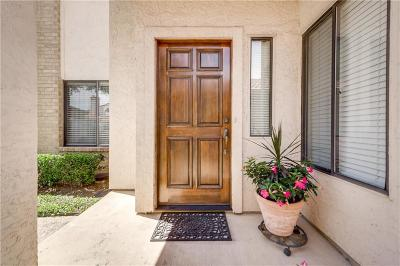 Irving Condo For Sale: 505 Ranch Trail #107