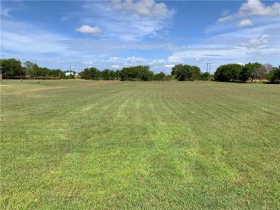 Terrell Residential Lots & Land For Sale: 7600 Fall Creek Road