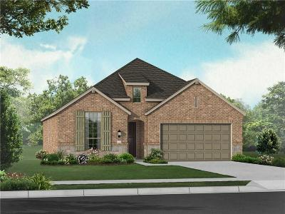 Wylie Single Family Home For Sale: 1709 Vine Brook