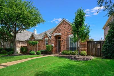 Frisco Single Family Home For Sale: 3843 Frio Way