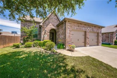 Forney Single Family Home For Sale: 2003 Red River Road