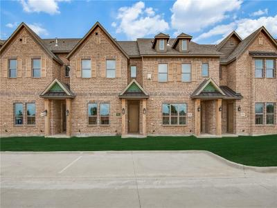 Lewisville TX Townhouse For Sale: $379,000