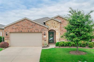 Frisco Single Family Home For Sale: 7350 Musselburgh Drive