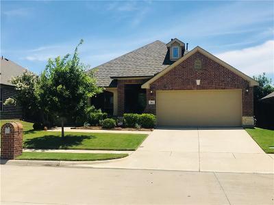 Anna Single Family Home For Sale: 212 Kelvington Drive