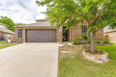 Fort Worth Single Family Home For Sale: 12308 Angel Food Lane