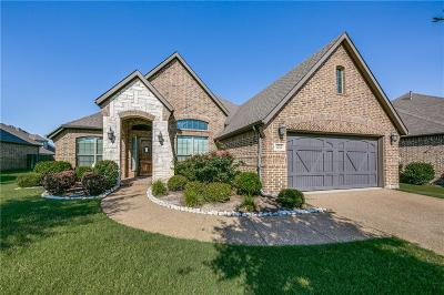 Forney Single Family Home Active Kick Out: 1212 Grayhawk Drive
