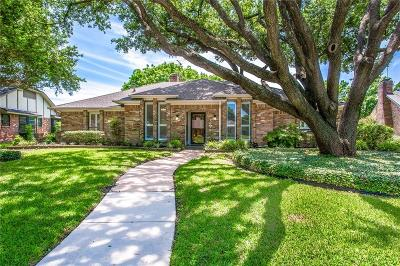 Richardson Single Family Home For Sale: 1610 Drake Drive