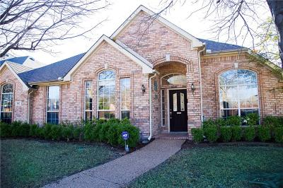 Plano Single Family Home For Sale: 8417 Bayham Drive