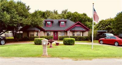 Cooke County Single Family Home For Sale: 302 Old Spanish Trail