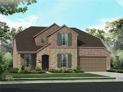 Wylie Single Family Home For Sale: 1804 Spring Valley