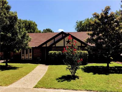 Duncanville Residential Lease For Lease: 815 Eisenhower Drive