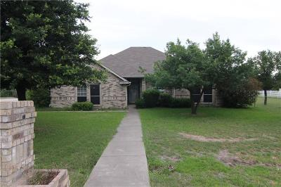 Haslet Single Family Home For Sale: 225 Schreiber Drive