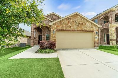 McKinney Single Family Home For Sale: 9929 Cottontail Lane