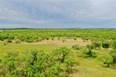 Young County Farm & Ranch For Sale: 680 Cox Mountain Road
