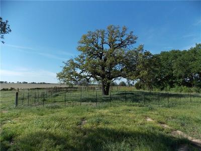 Hood County Farm & Ranch For Sale: Tbd 1 B Wild Cat Knob Road