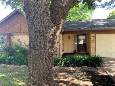 Benbrook Single Family Home For Sale: 1712 High Ridge Road