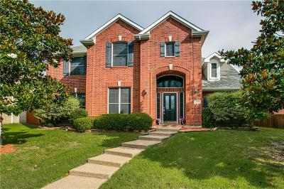 Plano Single Family Home For Sale: 3905 Kite Meadow Drive