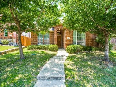 Rockwall Single Family Home For Sale: 2021 Whitney Bay Drive