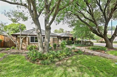 Single Family Home For Sale: 6037 Timber Creek Lane