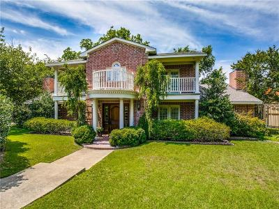 Plano Single Family Home For Sale: 2701 Saint Charles Drive