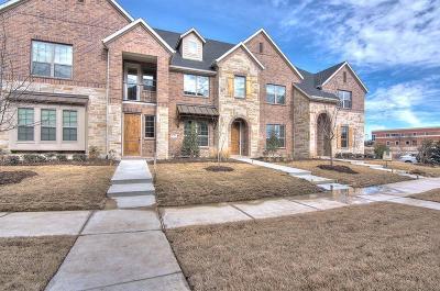 Carrollton Townhouse For Sale: 4678 Rhett Lane #G