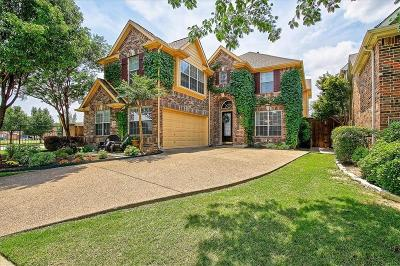 Dallas County, Denton County, Collin County, Cooke County, Grayson County, Jack County, Johnson County, Palo Pinto County, Parker County, Tarrant County, Wise County Single Family Home For Sale: 4201 Wilson Lane