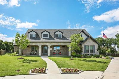 Colleyville Single Family Home For Sale: 5808 Bryton Court