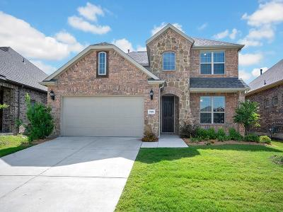 McKinney Single Family Home For Sale: 7504 Comal River Trace