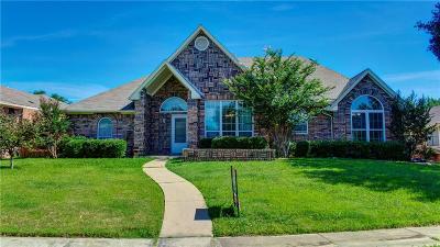 Carrollton Single Family Home For Sale: 2049 Robin Hill Lane