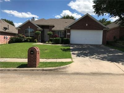Flower Mound Residential Lease For Lease: 1817 Arrow Wood Drive
