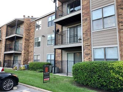 Dallas Condo For Sale: 8109 Skillman Street #1006