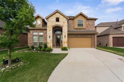 McKinney Single Family Home For Sale: 517 Harcourt Avenue