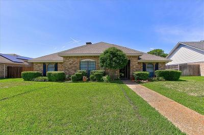 Plano Single Family Home For Sale: 3220 Cassidy Drive