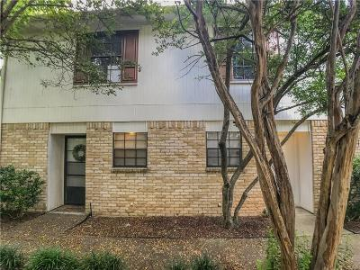 Fort Worth Multi Family Home For Sale: 2903 Sappington Place
