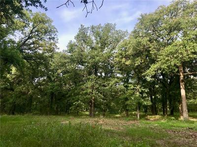 Wise County Residential Lots & Land For Sale: 135 #2 Pr 4631