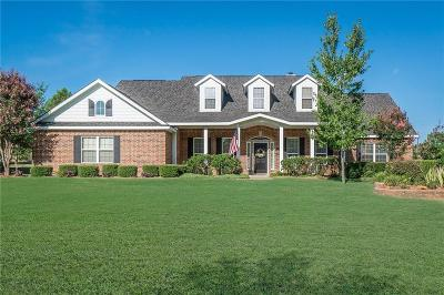 Collin County Single Family Home For Sale: 535 S Maxwell Creek Road