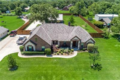 Denton County Single Family Home For Sale: 400 Mobile Drive