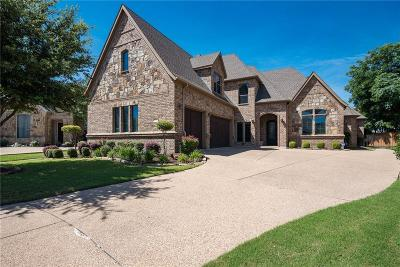 Arlington Single Family Home For Sale: 4812 Spicewood Lane