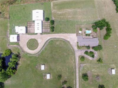 Heath Farm & Ranch For Sale: 1582 Fm 740 S