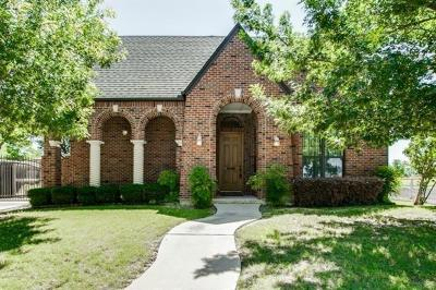 Fort Worth Single Family Home For Sale: 3041 6th Avenue