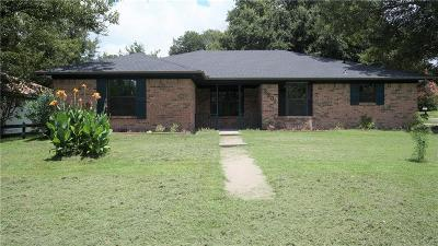 Navarro County Single Family Home For Sale: 3201 N Mills Drive