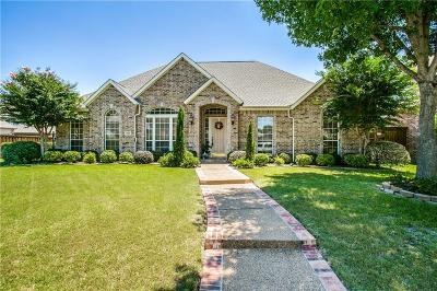Richardson Single Family Home For Sale: 5812 Sweetbriar Drive
